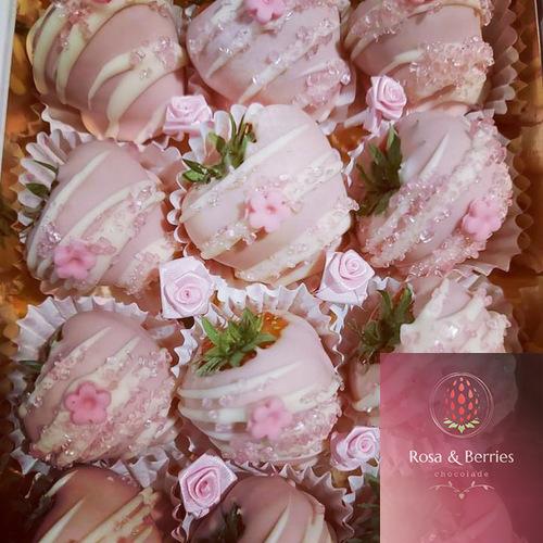 Rosa & Berries - Galerij